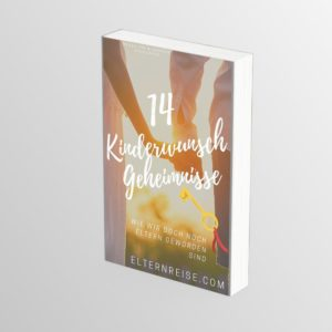 14 Kinderwunsch Geheimnisse - gratis eBook