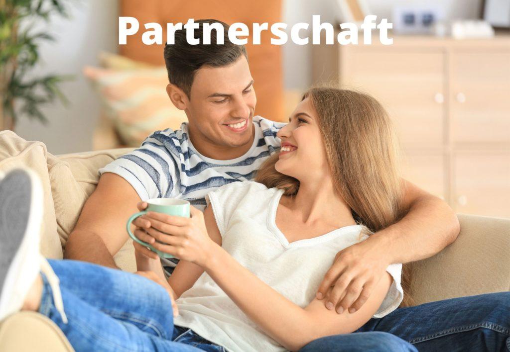 Partnerschaft im Kinderwunsch