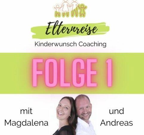Kinderwunsch Podcast Folge 1