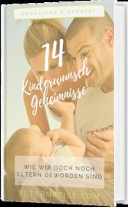 Ebook 14 Kinderwunsch Geheimnisse