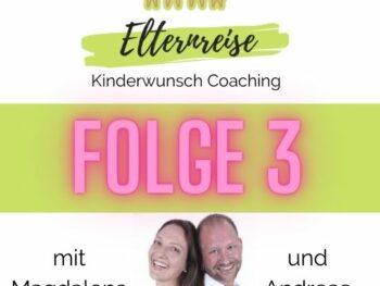 Kinderwunsch Podcast Folge 3