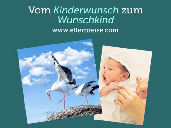 Elternreise-Kinderwunsch-Begleitung