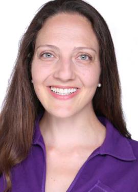Magdalena Hacklinger von Elternreise.com
