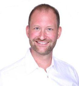 Andreas Hacklinger von Elternreise.com