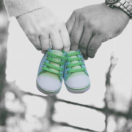 Eltern werden