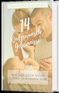 14 Kinderwunsch Geheimnisse